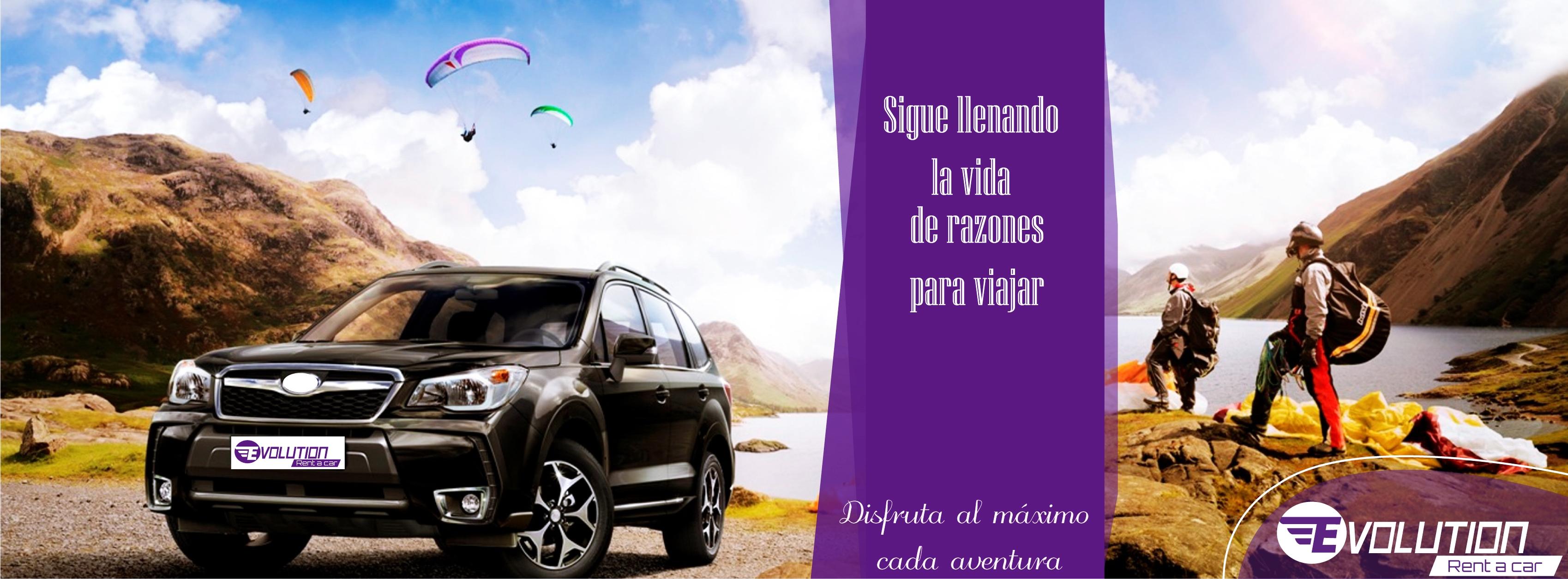 Alquiler de carros en Bogota