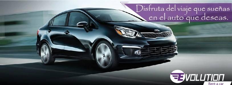 Alquiler carros Barranquilla