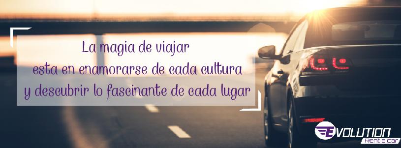 Alquiler de carros en Cúcuta