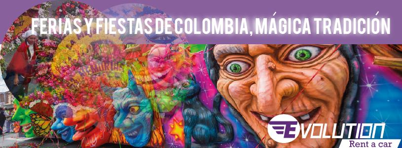 Renta de autos Y camionetas en Colombia