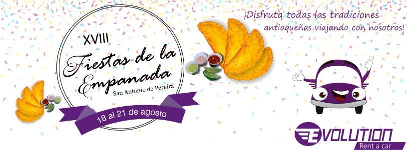 Fiesta de la Empanada 2017