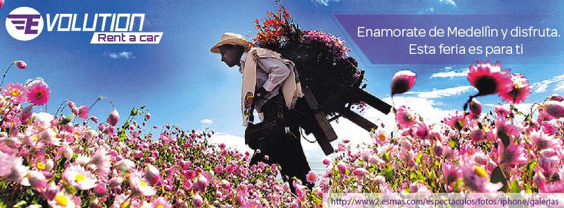 Cómo se preparan lo silleteros de Santa Elena en esta Feria De Las Flores