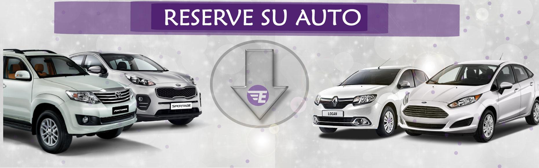 Fácil alquiler de carros en Montería