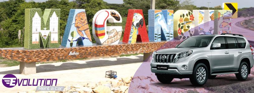 Visita Magangué, un increíble paraíso de Bolívar- Alquiler de automóviles Cartagena