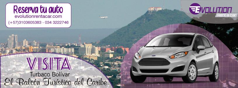 Visita Turbaco Bolívar – Renta de automóviles en Cartagena