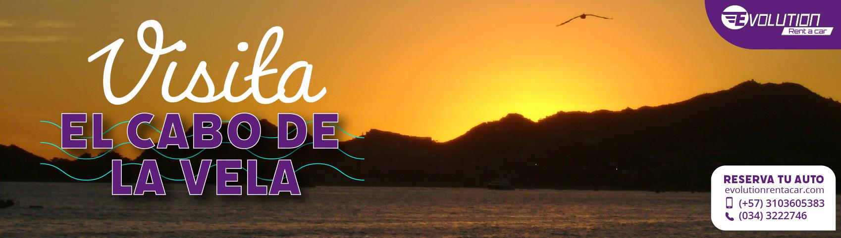 Cabo de la Vela – Alquiler de Camionetas 4X4 en Santa Marta