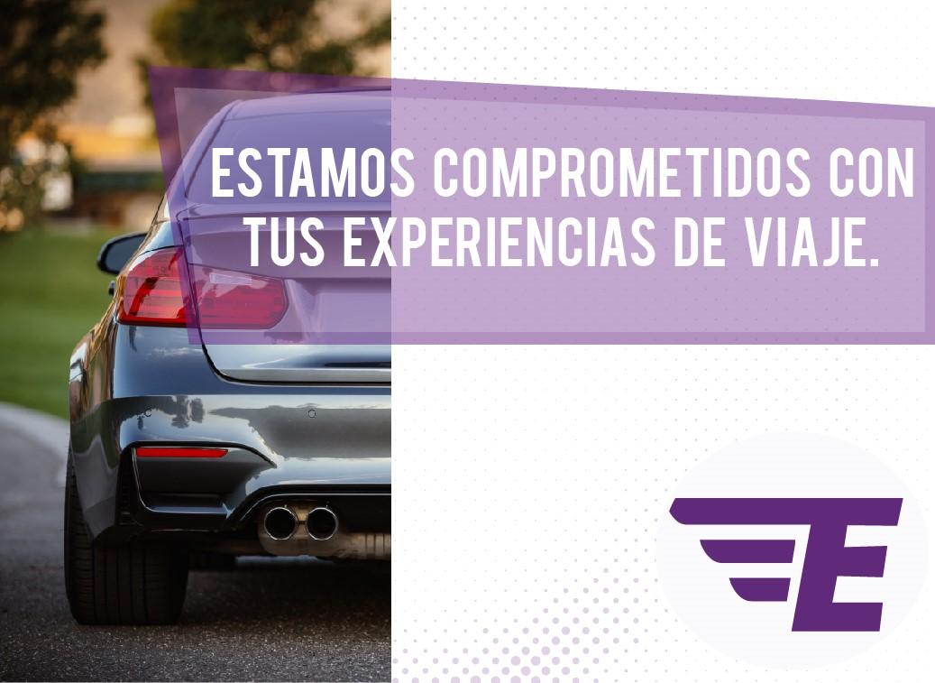 Alquiler de carros en Medellin