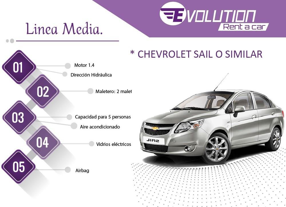 Alquiler de autos en Medellin y Rionegro