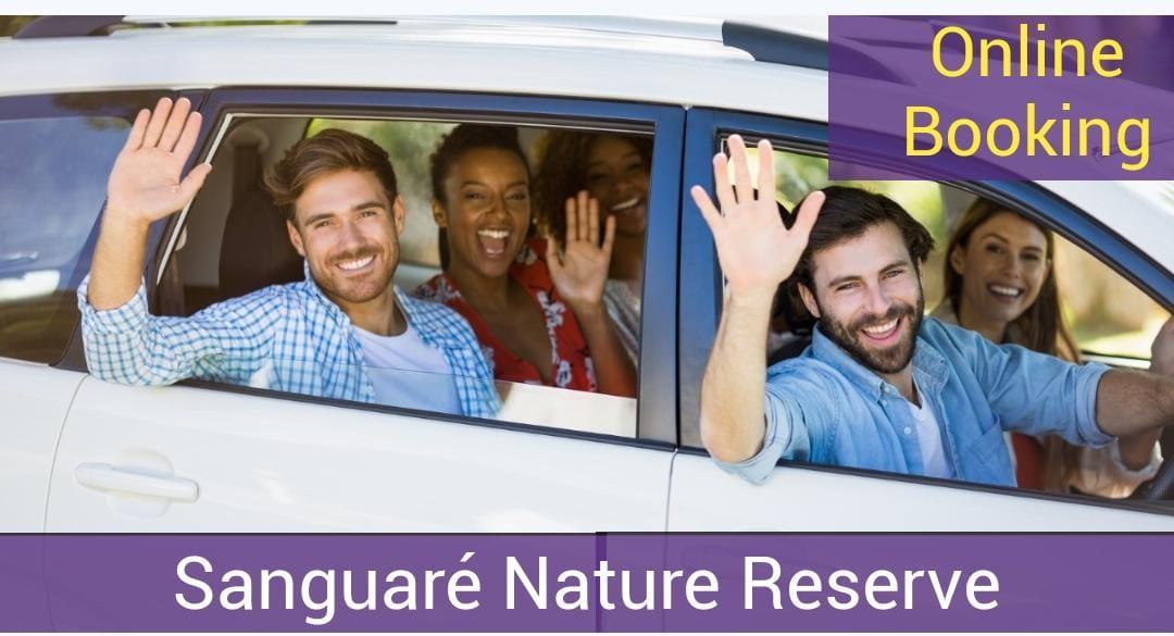 Sanguaré Nature Reserve