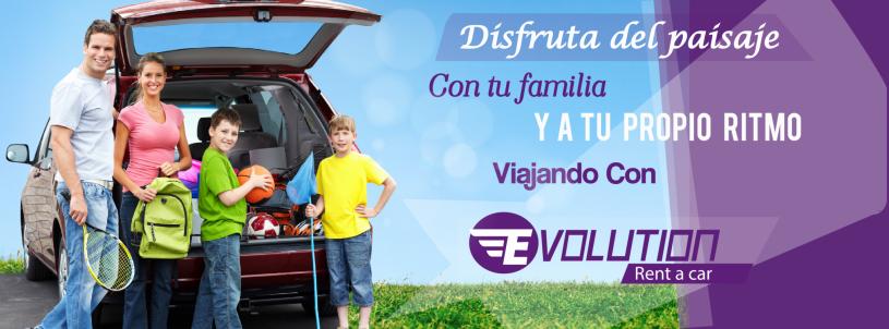 Alquiler de carros en Rionegro