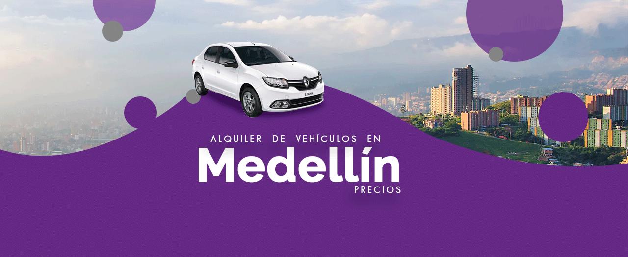 Ventajas y precios del alquiler de carros en Medellín